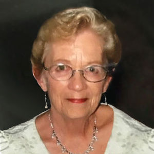 Ann  Marie Hasten Obituary Photo