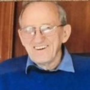 Arthur F. Mahoney Obituary Photo