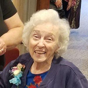 Rita L. Valmassoi Obituary Photo