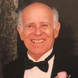 James Attard Obituary Photo