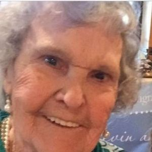 Caroline (Ogden) Pellegrino Obituary Photo
