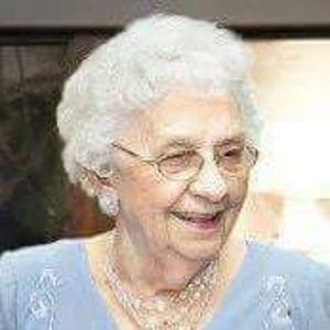 Mrs. Joan A. Schroedel
