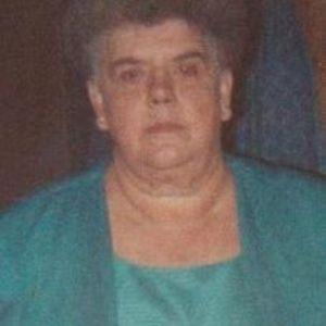 Mrs. Mary Dorothy Pritchard  Isaacs