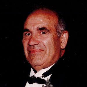 Christopher J. Raco Obituary Photo