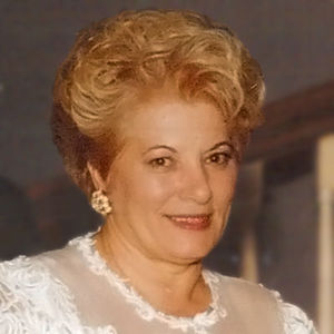 Teresa Badalamenti Obituary Photo