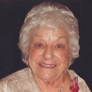 Rose  Maria Secreto Obituary Photo