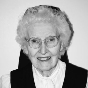 Sr. Mary Matthew Cunningham, PBVM