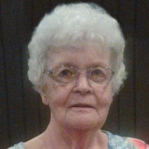 Arlene Yonker