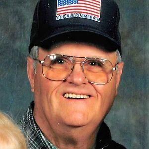 """Harold """"Tiger"""" Beam Obituary Photo"""
