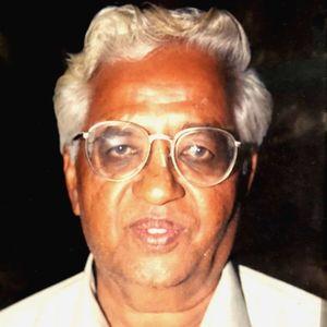 Rasiklal Patel