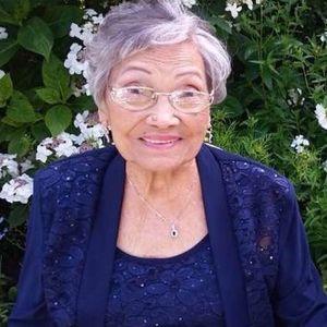 Mrs. Juanita Manlutac  Lagason Obituary Photo