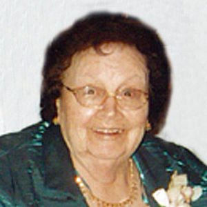 Domenica Nardone Obituary Photo