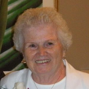 Carrie E. Evanson Obituary Photo