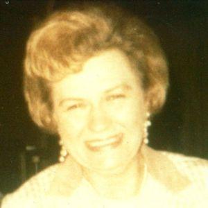 Mrs. Helen V. Bruley Obituary Photo