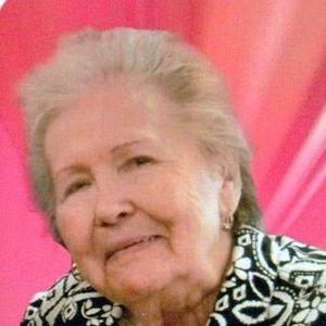 Rosalyn Marie Pritt Obituary Photo