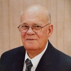 Melvin Arlee Mitchell