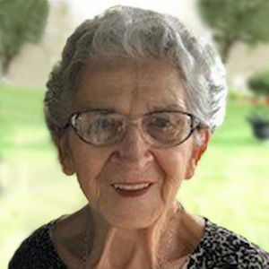 Marianna Johnson Obituary Photo