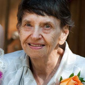June F. Derr Obituary Photo