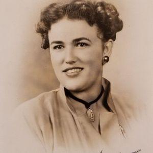 Ms. Dora Fernandez Calvo