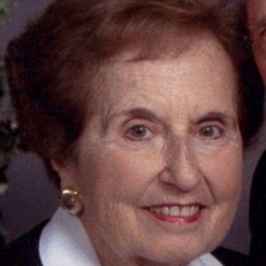 Mrs. Phyllis R. (Roberti) Rosa