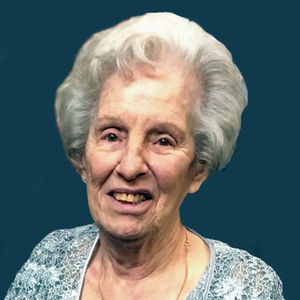 Eva Palumbo Obituary Photo