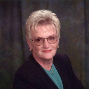 Ether Merrill Searle Obituary Photo
