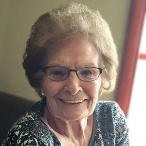 Theresa Sceglio Obituary Photo