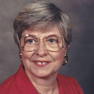 Dorothy (Newbegin) Gamache Obituary Photo