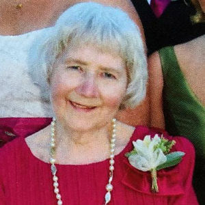 Marjorie A. Bournival Obituary Photo