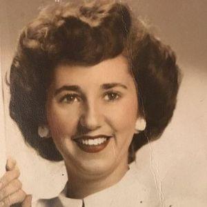 Doris  Martha (Bowley) Rosten Obituary Photo