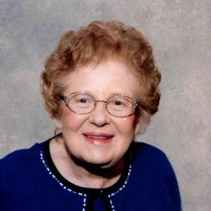 Joan Elaine (Fruitt) Franklin
