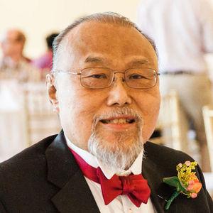 Mr. Michael Jeffrey  Jue