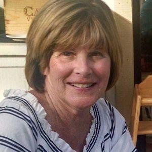 Susan  Marie  Wellman
