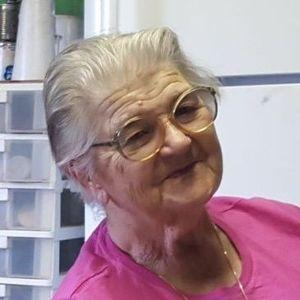 Wanda Lou Jones