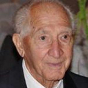 "Alfred J. ""Junie"" Barilotti Obituary Photo"