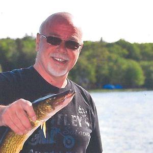 Joseph Czaja Obituary Photo