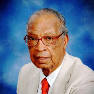Edward Wesley Jones, Sr.