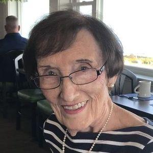 Helen  J. (McCusker)  LaHaise