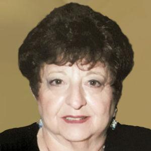 Patricia         Mary Worde