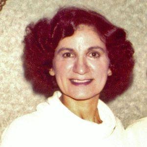 Elvira Rita Hoyle