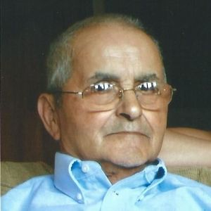 Antonio D. Gomes Obituary Photo