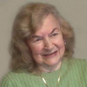 Evelyn (nee Heinz) Ozinga Obituary Photo