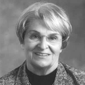 Ruth Leahy