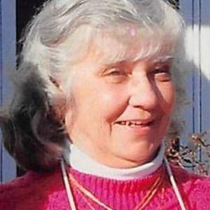 Lydia M. Pilkowicz Polkutinis Valliere