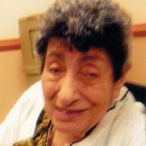 Rosemarie Finelli Obituary Photo