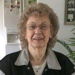 Mary Agnes Klue