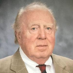 Dr. Edward Richard Strain, Jr.