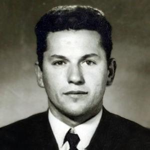 Marko Stojkovski Obituary Photo