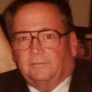 """Donald M. """"Greg"""" Jackson II"""