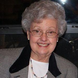 Patricia Flanagan Zoch